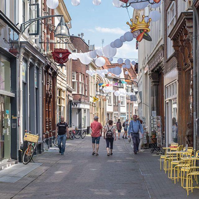 De 10 speciaalste plekjes van de binnenstad: Deel I