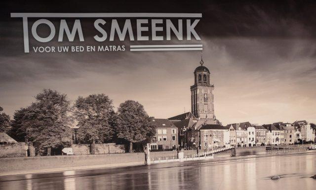 Tom Smeenk